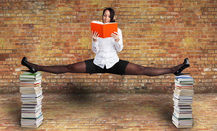 Yoga Local Launch: Rewriting our stories