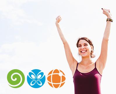 Yoga Adventure: 5 Week Programme/Series 1 2017