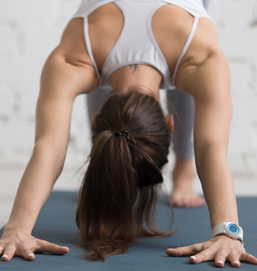 Yoga Q&A Quickie. What to do when your down dog 'kills your wrists'.