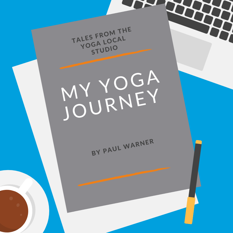 Yoga – My Journey | Getting Back On The Mat