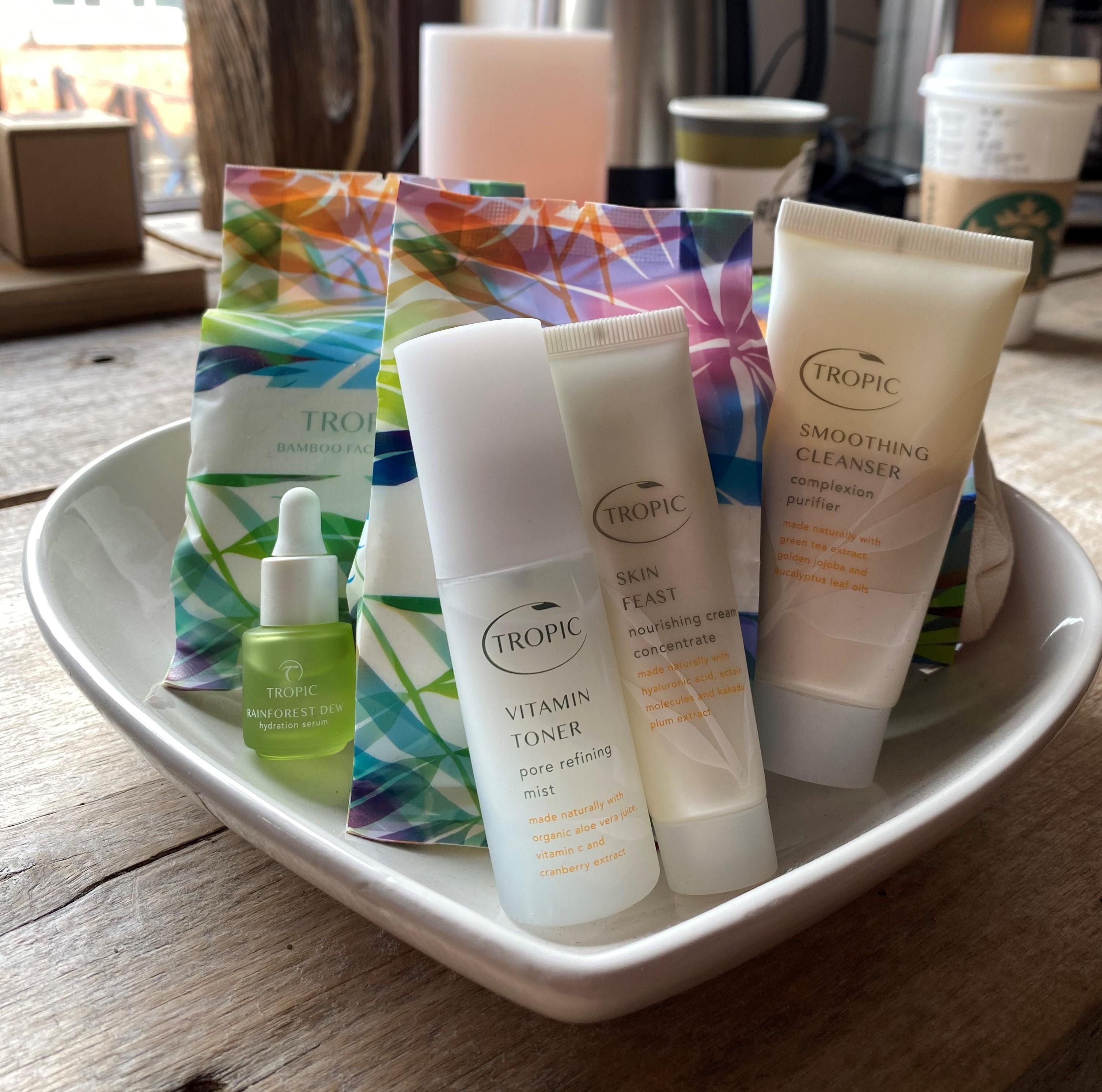 Uncompromising Skincare